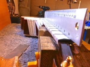 Guitar repairs North East