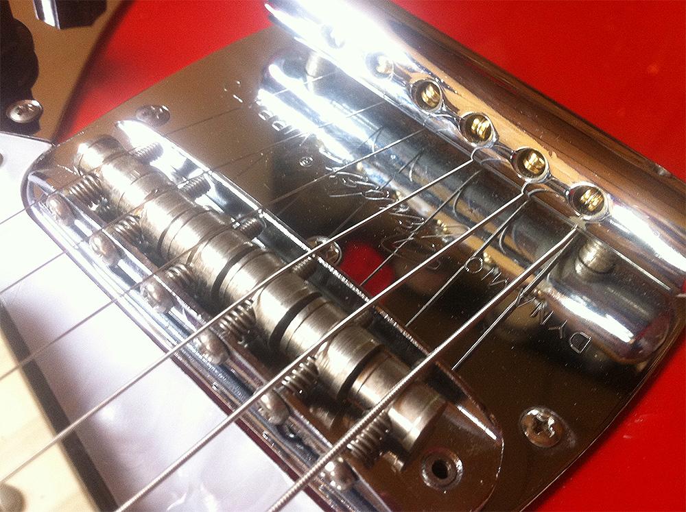 Fender Jagstang Left Handed Pics Download