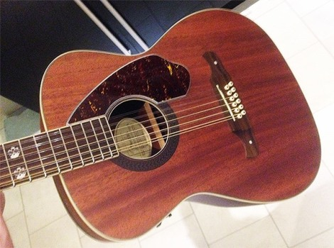 north east guitar services