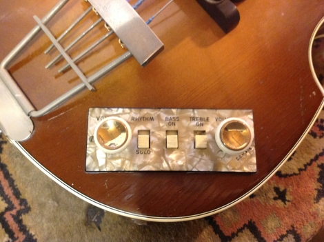 hofner violin bass for sale